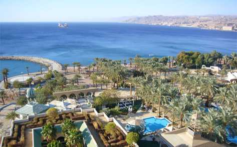 Eilat tour