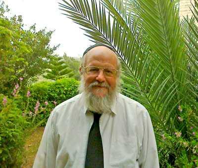 Haim Sidor