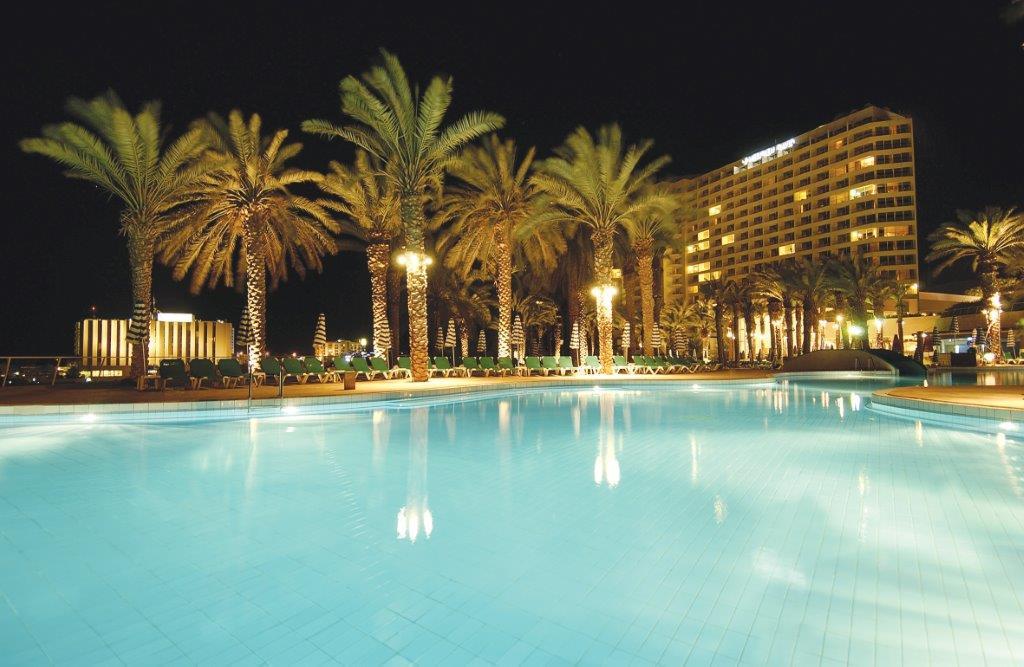 David Dead Sea Hotel